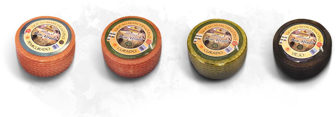quesos-manchegos
